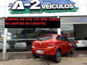 Chevrolet Onix Ltz 1.4 2013