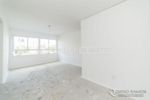 Imagem 1 de 30 de Apartamento, 2 Dormitórios, 69.33 M², Bom Jesus - 177762