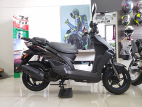 Kymco Agility Rs Naked 125 2016