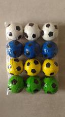 Souvenirs De Futbol En Goma Eva en Mercado Libre Argentina 62beafa626494
