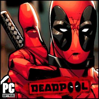 Deadpool Pc Español