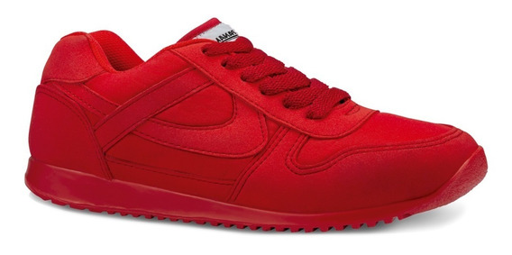Panam Originales Tenis Sneakers Casual Urbano Choclo 5150741