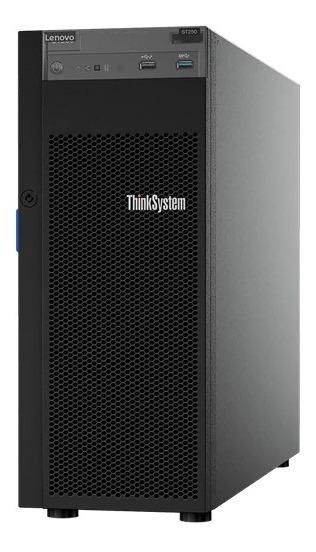 Computador Thinksystem St250 Xeon E-2200 32gb Ddr4 2666mhz
