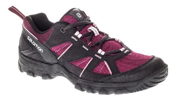 Zapatillas Mujer Salomon - Trekking - Cruise Ii