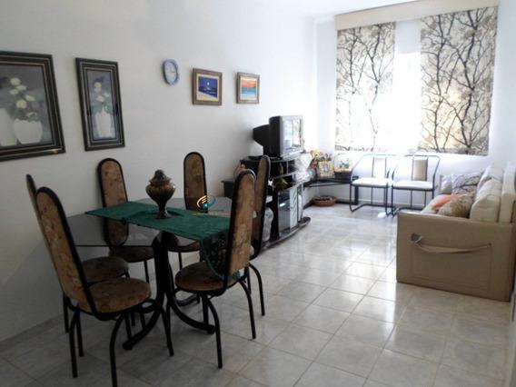 Apartamento Para Alugar No Bairro Enseada Em Guarujá - Sp. - Enl209-3