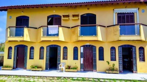 Imagem 1 de 14 de Casa Em Condomínio Frente Ao Mar - Itanhaém 6662   A.c.m