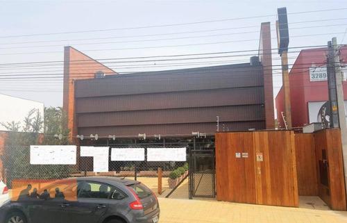 Imagem 1 de 20 de Salão Comercial Para Venda E Locação - Av. Dr. Romeu Tórtima - Sl0009