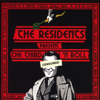 The Residents Third Reich N Rol Preserved 2 Cd Nuevo Import