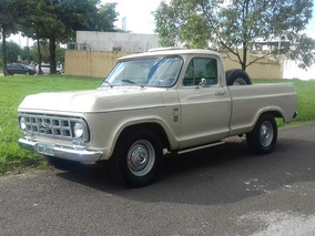 Chevrolet D10 1983