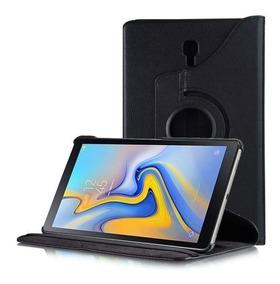 Capa Giratória Tablet Samsung Tab A 10.5 T590 T595 + Vidro