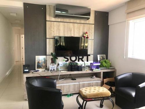 Imagem 1 de 8 de Apartamento No Edifício Efraim,balneário Camboriú - Ap1354