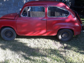Fiat Fiat600 S