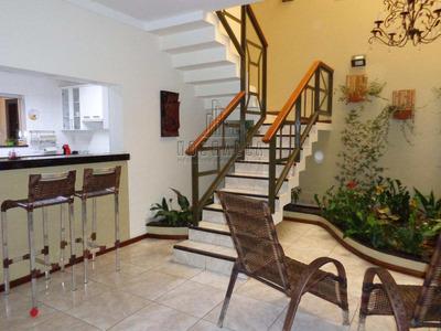 Casa Com 5 Dorms, Jardim Grajaú, Jaboticabal - R$ 700.000,00, 396,67m² - Codigo: 1722492 - V1722492