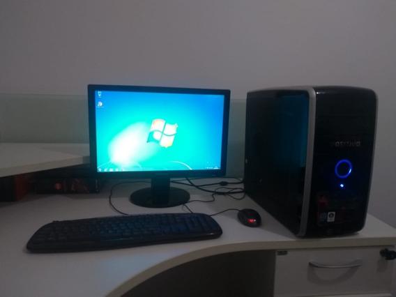 Computador Positivo 4 Gb De Ram