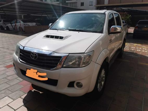 Toyota Hilux Hilux Vigo