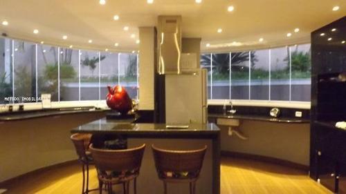 Casa Para Venda Em São Bernardo Do Campo, Parque Dos Passaros, 4 Dormitórios, 3 Suítes, 12 Vagas - 905_1-659411