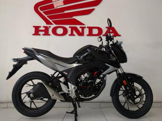 Honda Cb160 Std 2020