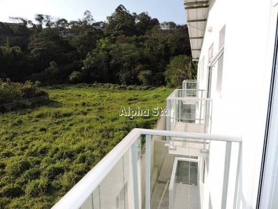 Studio Excelente Localidade, Locação - Chacareco - Cotia/sp - St0002