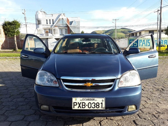 2006 Chevrolet Optra Limited
