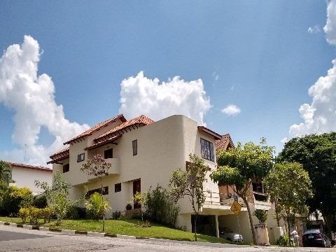 Casa Aluga No Parque Campolim - Sorocaba/sp - Ca07714 - 3141839