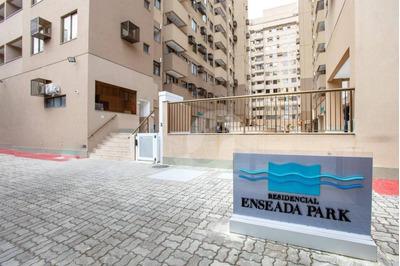 Apartamento Residencial À Venda, Centro, Niterói. - Ap1349