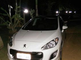 Peugeot 308 2.0 Allure Flex Aut. 5p 2013