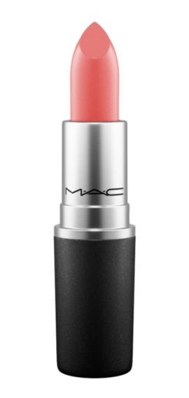 M A C Lustre Lipstick - Batom Cintilante 3g