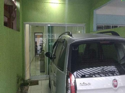 Imagem 1 de 21 de Venda Sobrado 2 Dormitórios Jardim Monte Carmelo  Guarulhos R$ 424.000,00 - 28283v