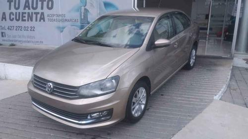 Imagen 1 de 8 de Volkswagen - Vento 2016