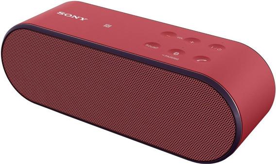 Caixa De Som De Vitrine Sony Srs-x2 Personal Audio