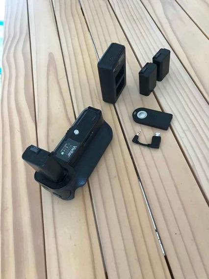 Grip Sony A600, A6300