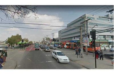 Avenida Los Pajaritos 2018