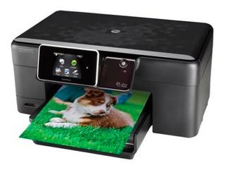 Impresora Hp Photosmart Plus B210a - Wifi - Impecable