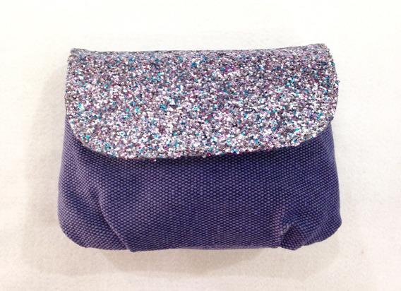 Mini Bolsa Transversal Feminina Fuseco Imperdivel 23001