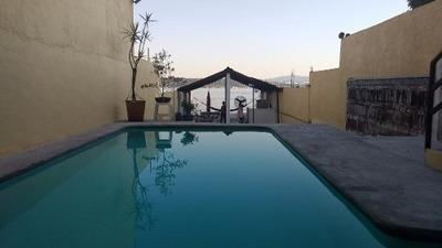Casa En Renta Tequesquitengo Morelos