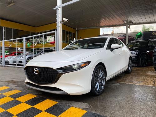 Imagen 1 de 15 de Mazda 3 I Gran Touring 2019