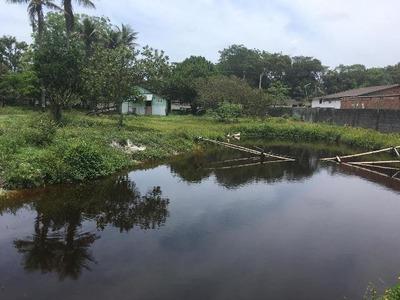 Chácara Com 2 Dormitórios Em Itanhaém - 4927/p