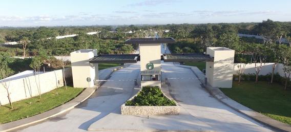Terrenos En Privada Residencial Villareal