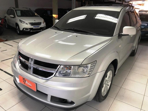 Dodge Journey Sxt 2.7 V6 Lugares Ano 2010