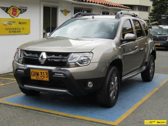Renault Duster 4*4