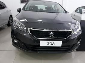 Peugeot 308 Allure 1.6 Entrega Inmediata 2018 (j)