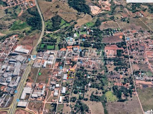 Área À Venda, 4020 M² Por R$ 1.650.000,00 - Chácara Marivania - Aparecida De Goiânia/go - Ar0138