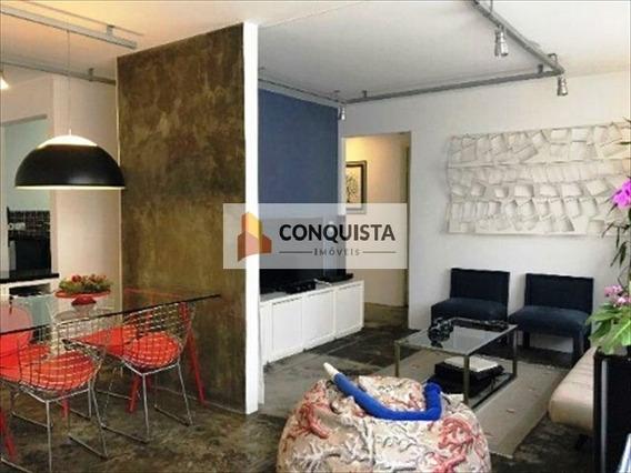 Ref.: 240100 - Apartamento Em Sao Paulo, No Bairro Vila Mariana - 1 Dormitórios