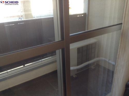 Imagem 1 de 14 de ** Apartamento À Venda Com 2 Dormitórios 1 Vaga E 1 Banheiro ** - Mc1730