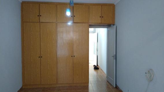 Sala Living/grande/com Garagem/a 50m Da Praia Do Itararé - Kn0593