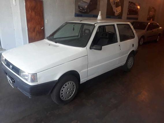Fiat Uno 97 Base Diesel 3ptas Autocc