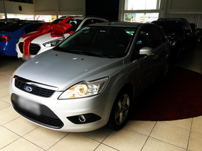 Ford Focus Hatch Glx 1.6 Mec Comp