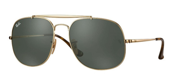 Oculos Ray Ban General 3561 Original Envio Em 24h Oferta