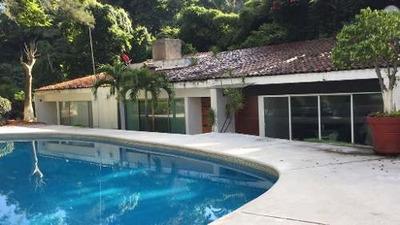 Gran Oportunidad Casa En Cuernavaca Con Alberca