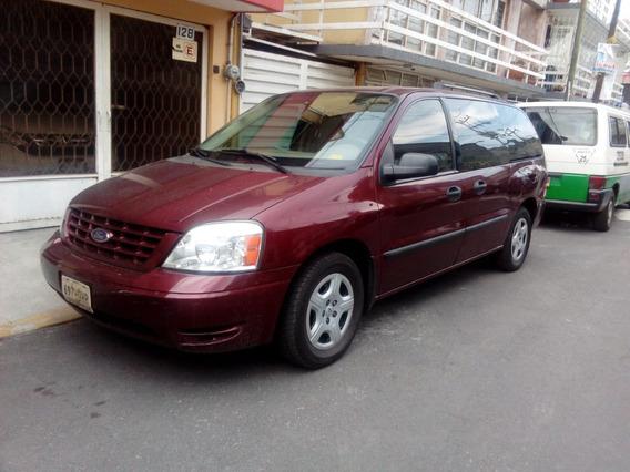 Ford Freestar 2007